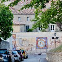 La Cite, the Fairytale Castle in Carcassonne - Wanderlust @74