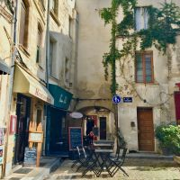The quiet French City of Avignon - Wanderlust @73