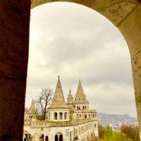 Framing Budapest