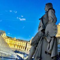 Musee du Louvre - Wanderlust @93